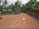 house plots for sale in Sreekaryam technopark rd trivandrum