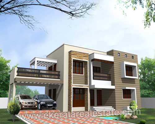 Manvila technopark real estate thiruvananthapuram technopark house for sale