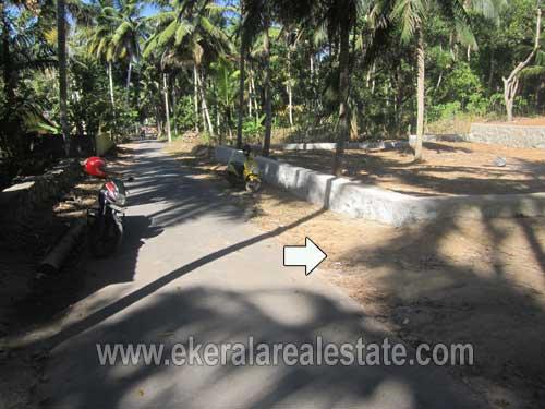 house plots for sale in Mangalapuram technocity  trivandrum