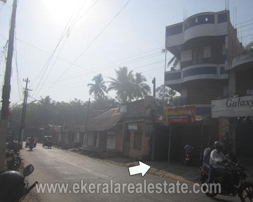 commercial building for sale in vellanad thiruvananthapuram