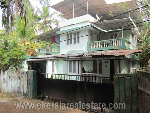independent houses for sale in Kudappanakunnu thiruvananthapuram