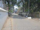 residential house villa plots sale in Enchakkal trivandrum kerala real estate