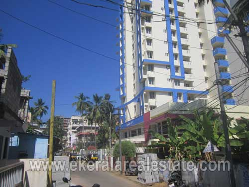 new flats for sale in Nandavanam trivandrum city kerala