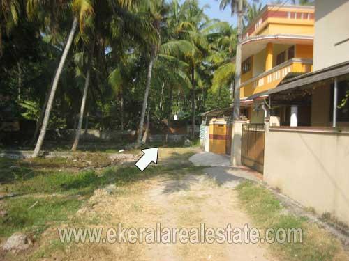 5 cents house land plots sale near Airport Chackai trivandrum kerala