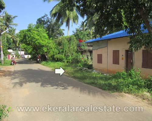 residential plots sale in Chenkottukonam trivandrum sreekaryam properties
