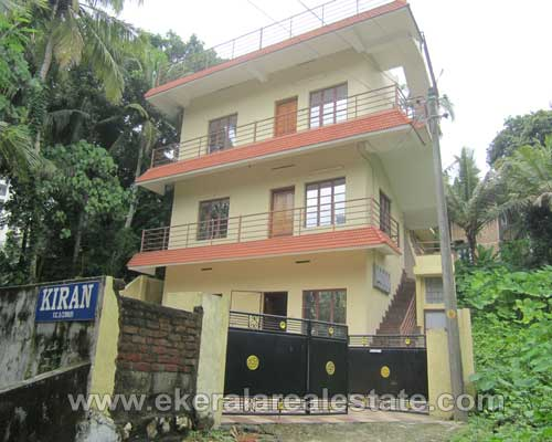 Pattom real estate thiruvananthapuram Pattom house sale