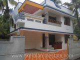 Thiruvallam real estate thiruvananthapuram Thiruvallam Pachalloor house sale
