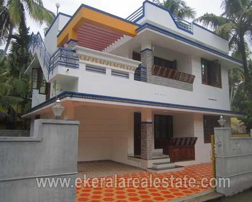 Thiruvallam real estate thiruvananthapuram Thiruvallam Pachalloor house sale