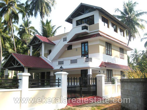 Karamana real estate thiruvananthapuram Karamana house sale kerala