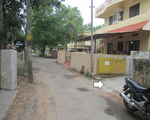 land plots sale in Vattiyoorkavu thiruvananthapuram Vattiyoorkavu properties