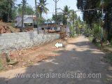 land plots sale in Thiruvallam thiruvananthapuram Thiruvallam properties