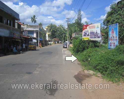 residential land plots sale in kallikkad kattakada thiruvananthapuram