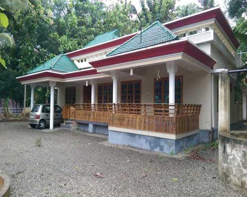 Attingal real estate house sale in Attingal trivandrum kerala properties