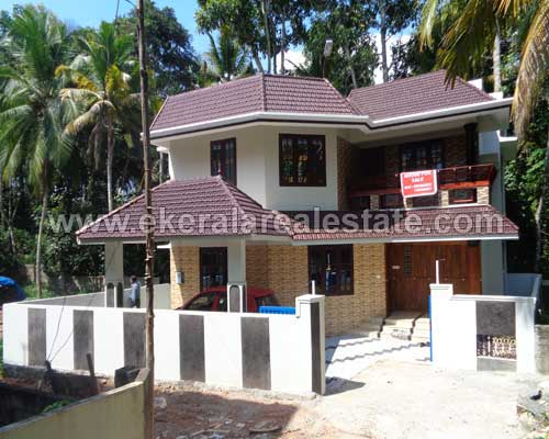 independent house sale in Thachottukavu Peyad trivandrum kerala real estate