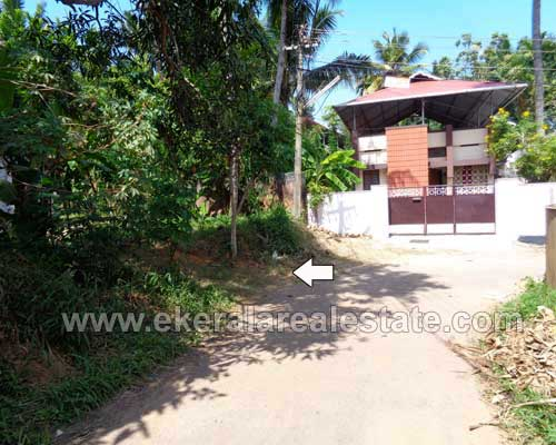 attingal real estate property attingal road frontage house plots for sale
