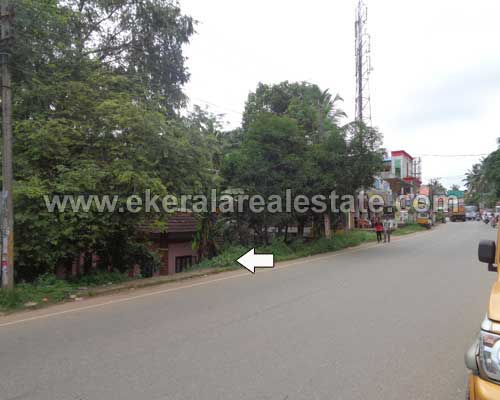 residential land plot sale in Pothencode trivandrum kerala real estate