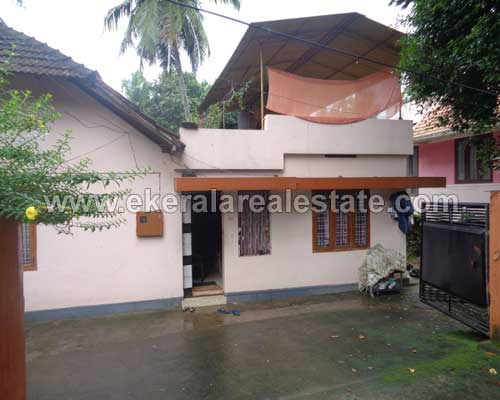 thirumala properties trivandrum Alappuram thirumala house with land sale kerala