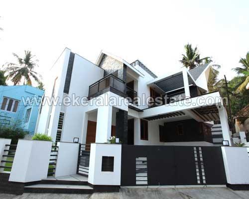 ambalamukku real estate thiruvananthapuram ambalamukku new house sale kerala