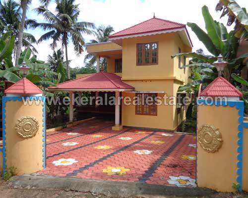 4 bedroom independent house sale in Varkala trivandrum kerala real estate