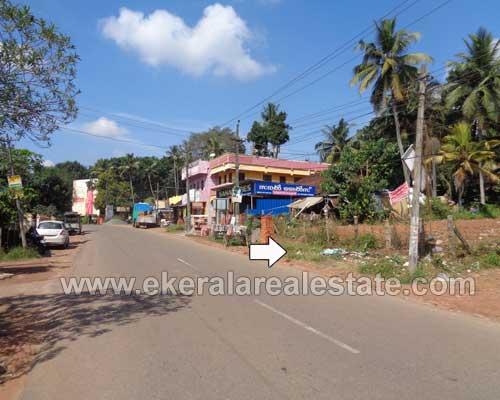 land plots 27 cent for sale in venjaramoodu thiruvananthapuram kerala real estate