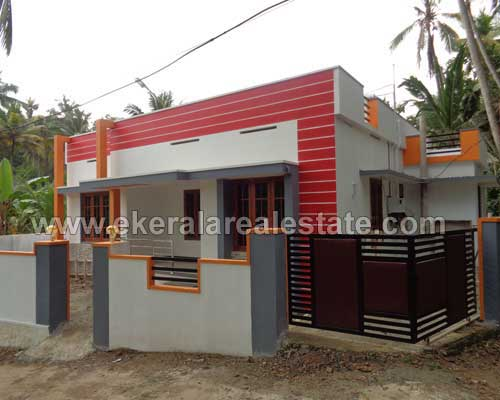 independent single storied house sale in Peyad trivandrum kerala real estate