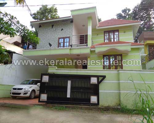 sreekaryam 4 bhk house for sale sreekaryam properties sale