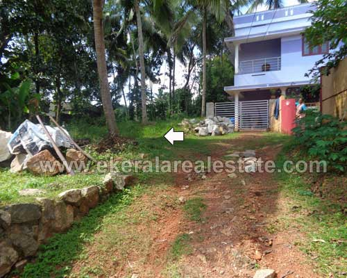 11 cent residential land plot sale in Vattiyoorkavu trivandrum kerala real estate