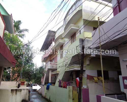 thycaud valiyasala double storied house sale thycaud properties sale