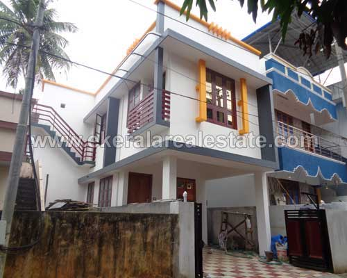 kerala real estate killipalam 2 bhk houses for sale killipalam