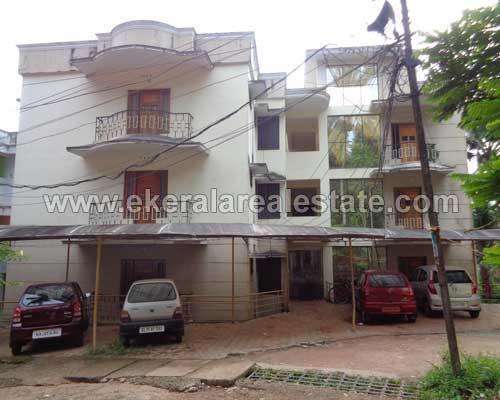 sreekaryam chenkottukonam flat for sale sreekaryam properties sale