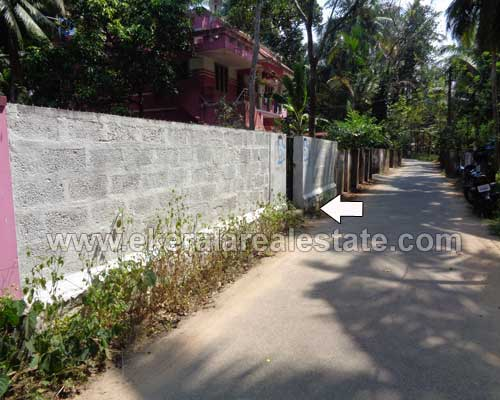 Kazhakuttom properties trivandrum Kazhakuttom Residential Land Plots 10 Cent for Sale kerala