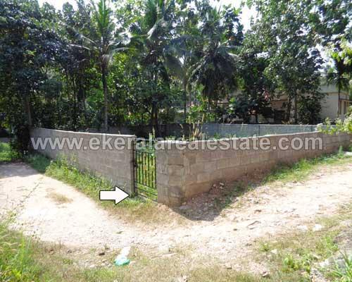 Kazhakuttom properties trivandrum Kazhakuttom Residential House Plots 6 Cent for Sale kerala