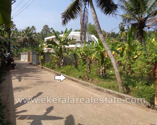 attingal real estate thiruvananthapuram Poovanpara attingal 8 Cents house plots for sale