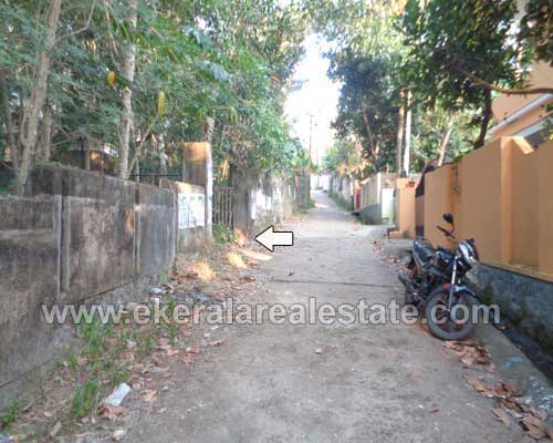 residential land 40 cents sale at Neyyattinkara trivandrum kerala