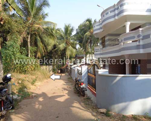 house plots sale in Vattiyoorkavu Kachani thiruvananthapuram kerala