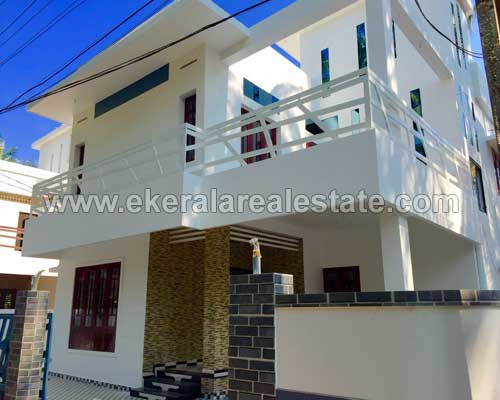 4 bedroom independent new house villas sale in karikkakom trivandrum karikkakom properties
