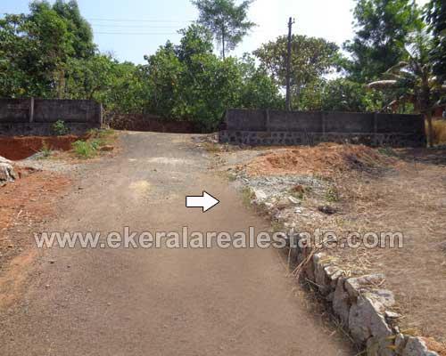 Residential 6 cent plots sale at Kallambalam thiruvananthapuram kerala real estate