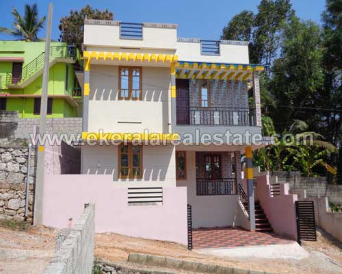 new 4 bedroom house for sale in Madhuvanam Ashram Puliyarakonam trivandrum Puliyarakonam house sale