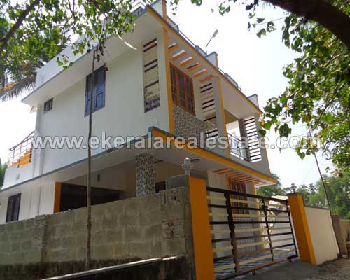 Brand New House Villas for sale karikkakom trivandrum kerala real estate