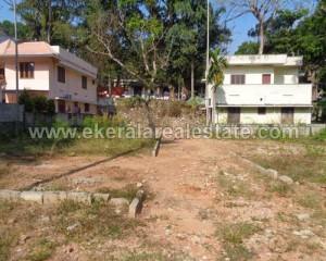 trivandrum real estate sasthamangalam 4.5 cent land sale in sasthamangalam trivandrum