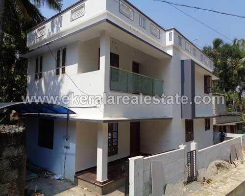 newly built houses for sale at Vellayani thiruvananthapuram kerala real estate