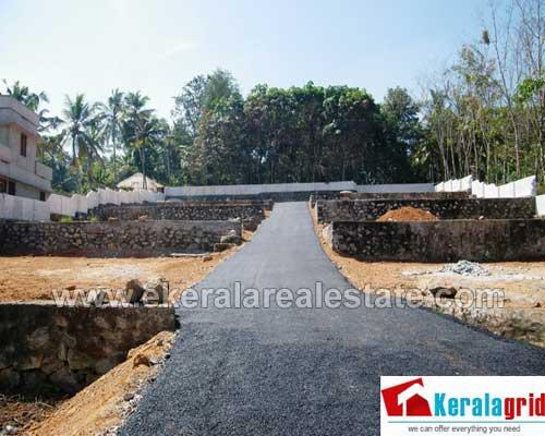 Chenkottukonam property sale Chenkottukonam residential house plots for sale trivandrum kerala