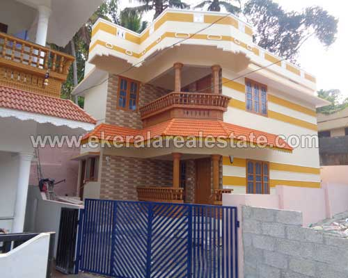 kerala real estate peyad two storied new houses for sale peyad