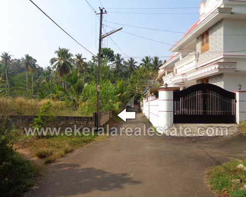 poojappura trivandrum kerala house land plots sale Mudavanmugal poojappura