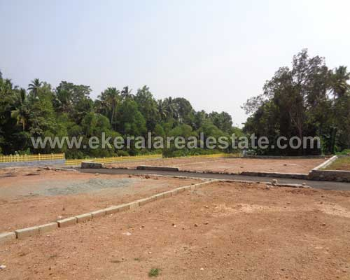 Residential Lorry Plots 4 cents for sale in Poojappura Property Poojappura Plots