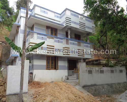 thachottukavu 1650 sq.ft. new houses for sale thachottukavu properties sale
