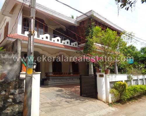 Mukkola thiruvananthapuram house villas sale kerala real estate