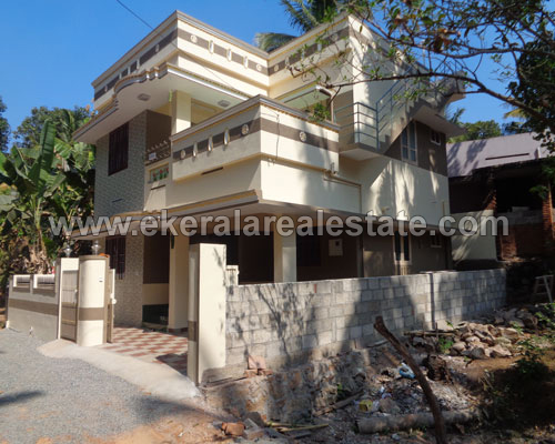 newly built houses for sale Kundamankadavu trivandrum Kundamankadavu real estate