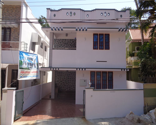 Ulloor property sale Kurungarakonam Road Ulloor new house sale trivandrum kerala