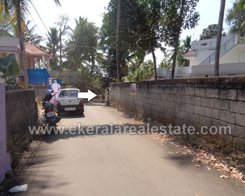 Vattiyoorkavu trivandrum residential land plots sale kerala real estate